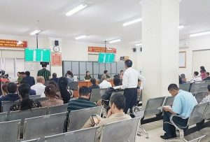 Hà Nội: Mở thêm địa chỉ tiếp nhận hồ sơ cấp thẻ căn cước công dân